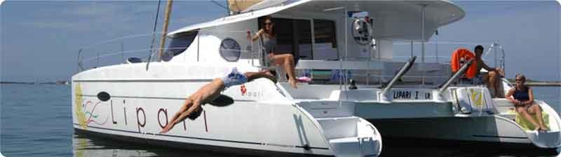 lipari-41-catamaran-bretagne